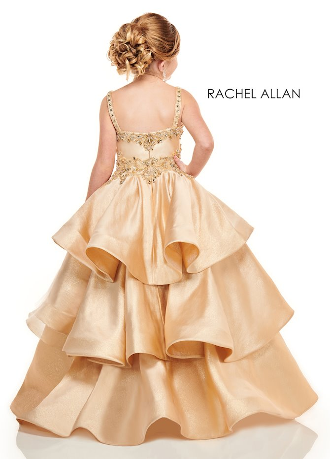 Rachel Allan Style #1744