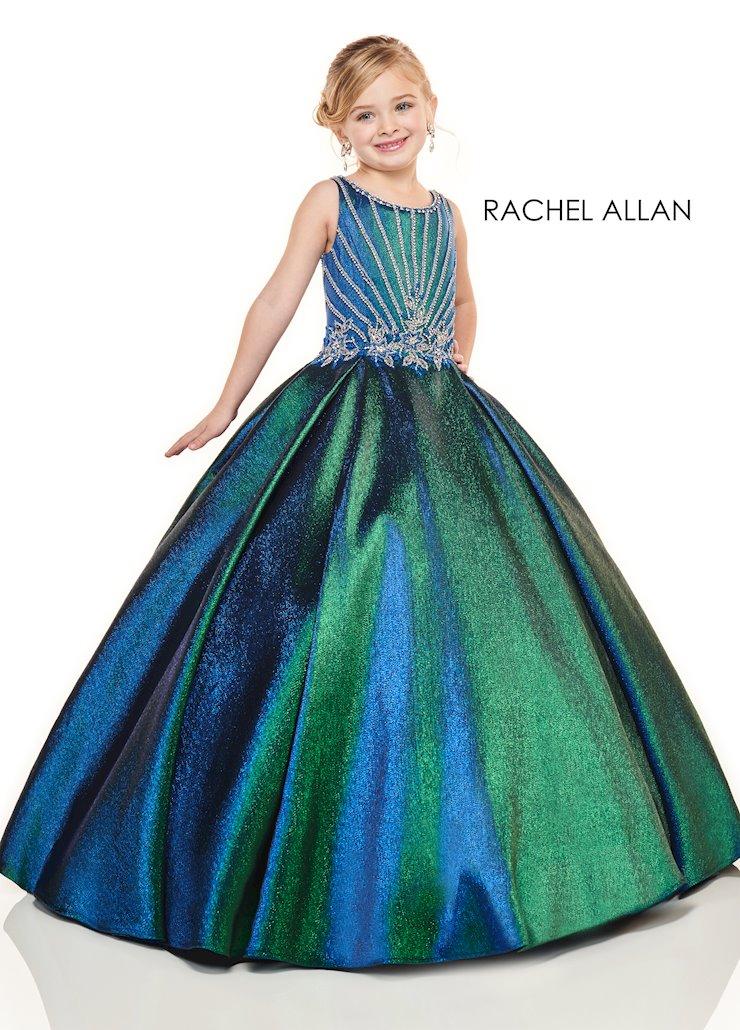 Rachel Allan 1745