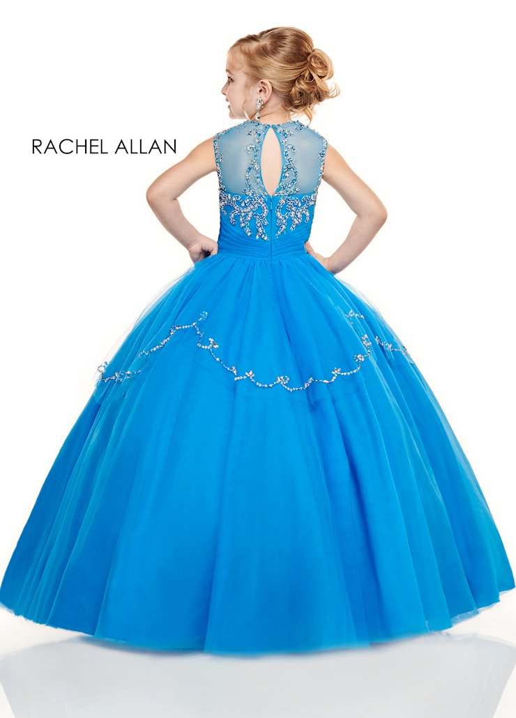 Rachel Allan 1746