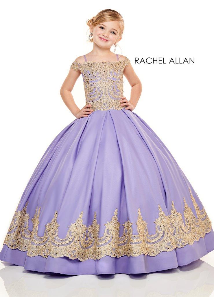 Rachel Allan 1747
