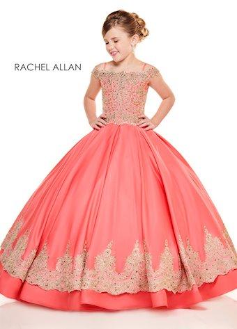 Rachel Allan Style #1747