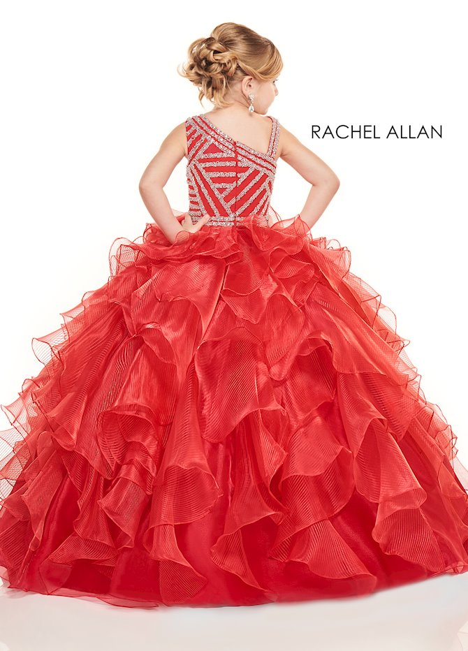 Rachel Allan 1748