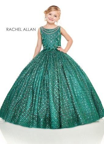 Rachel Allan Style #1749