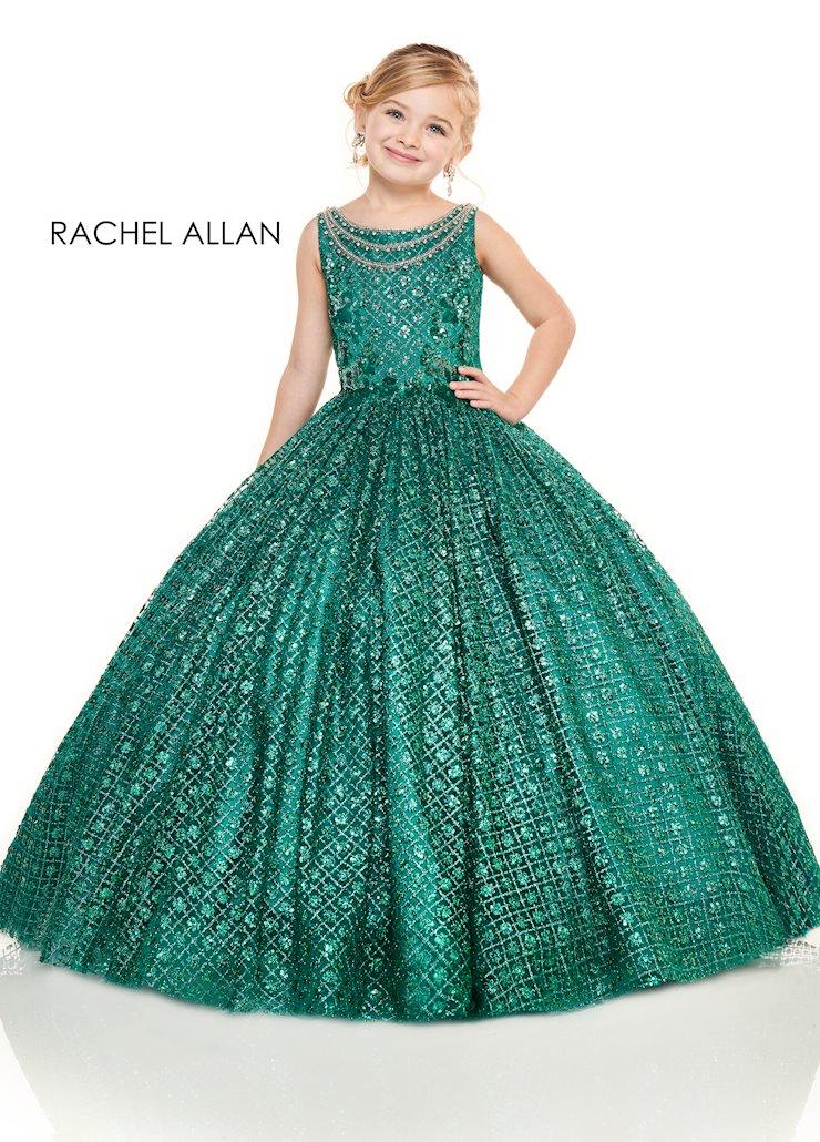 Rachel Allan 1749