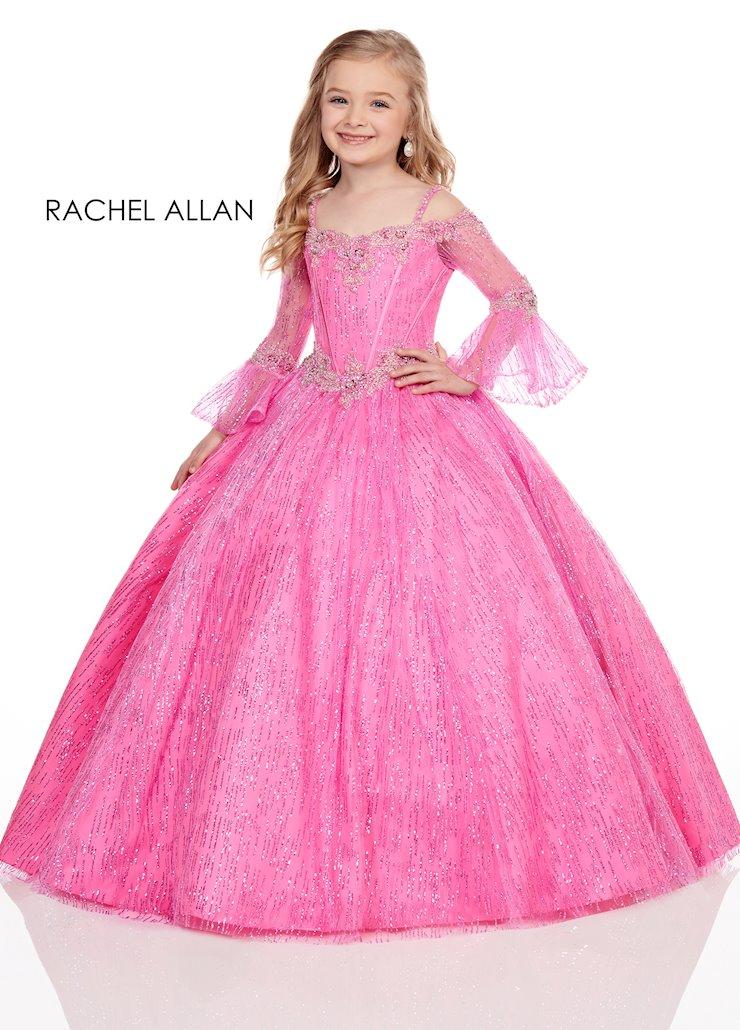 Rachel Allan 1750 Image