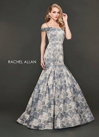 Rachel Allan 8401