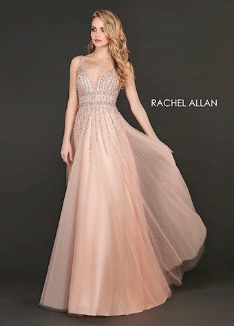 Rachel Allan Style #8405