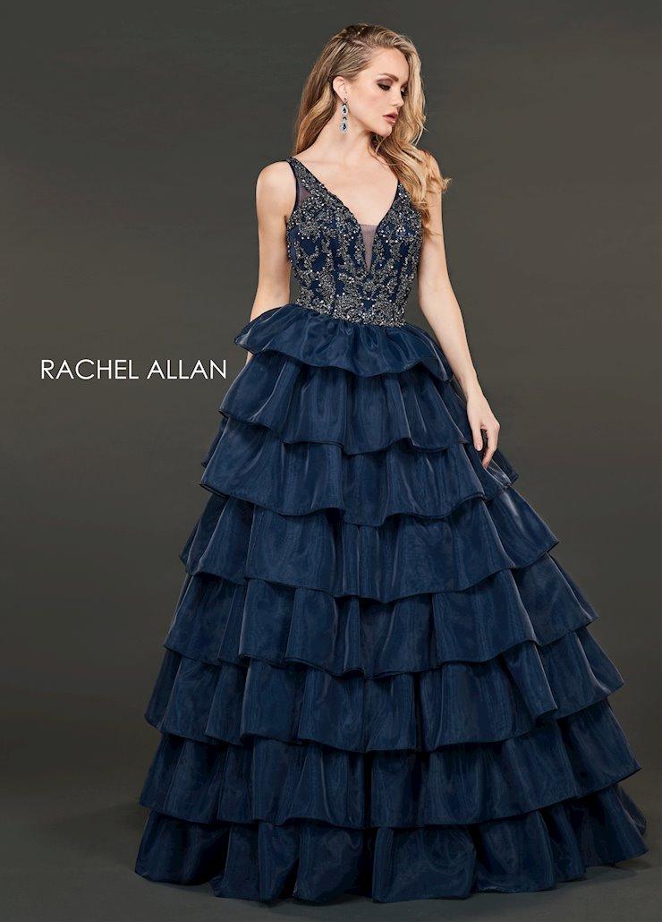 Rachel Allan 8407