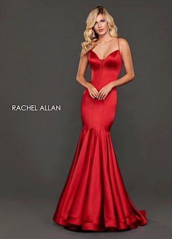 Rachel Allan 8408