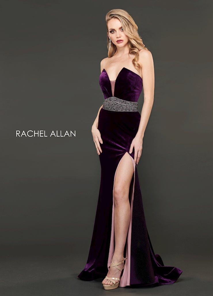 Rachel Allan 8409