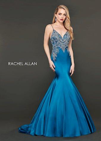 Rachel Allan Style #8416