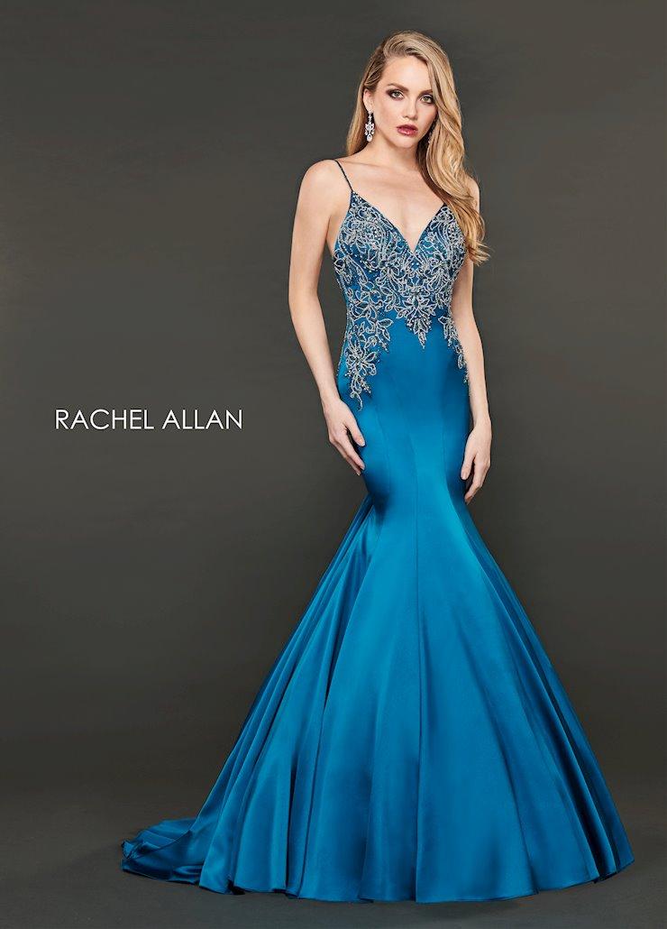 Rachel Allan 8416
