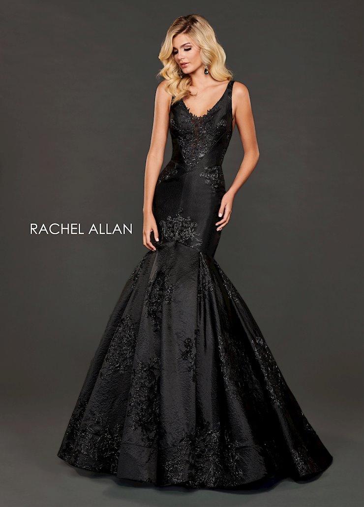 Rachel Allan Style #8417 Image