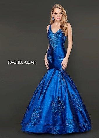 Rachel Allan Style #8417