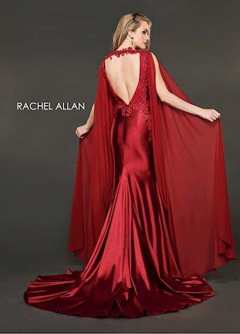 Rachel Allan Style #8420