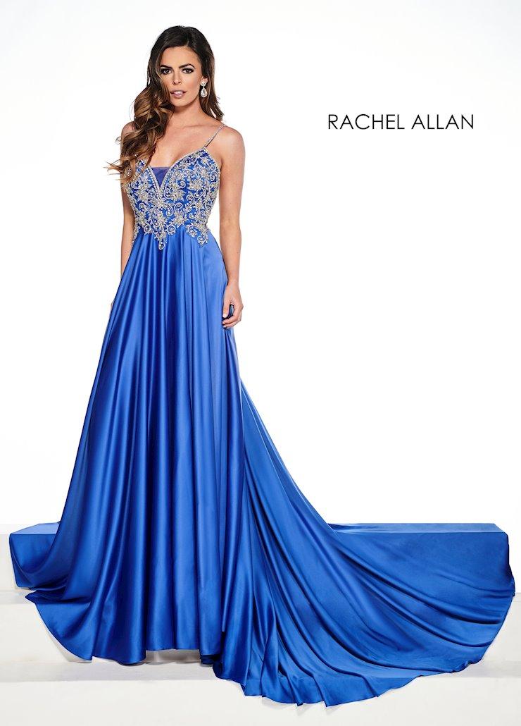 Rachel Allan 5078