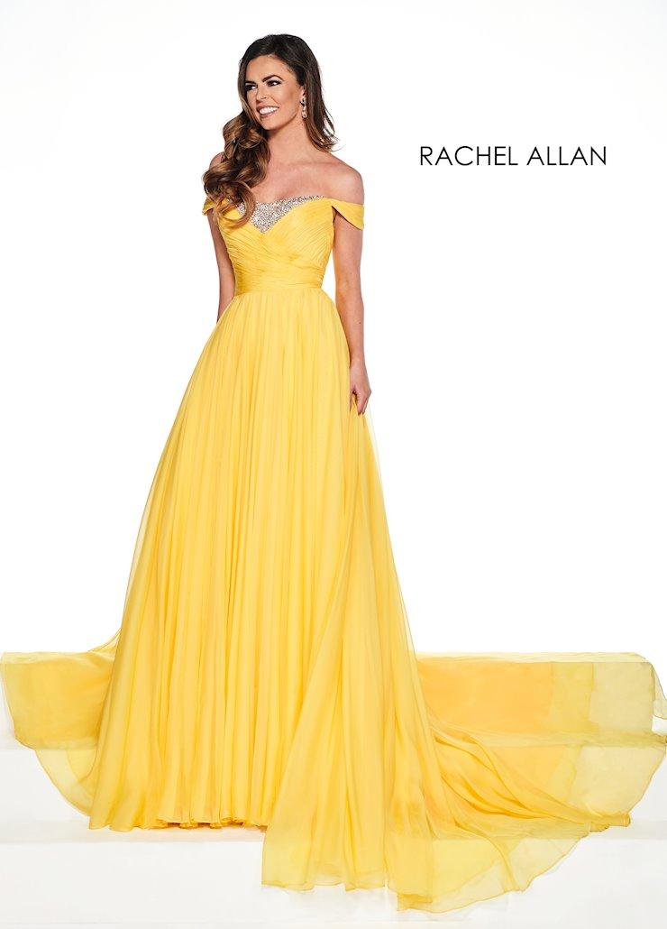 Rachel Allan 5080
