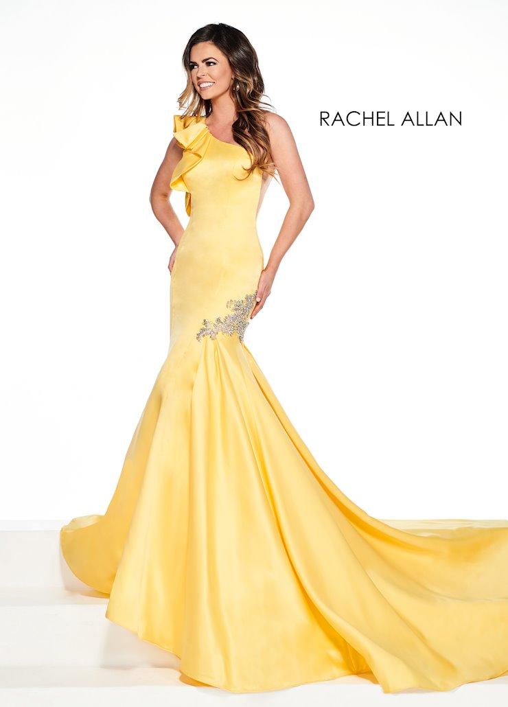 Rachel Allan 5084