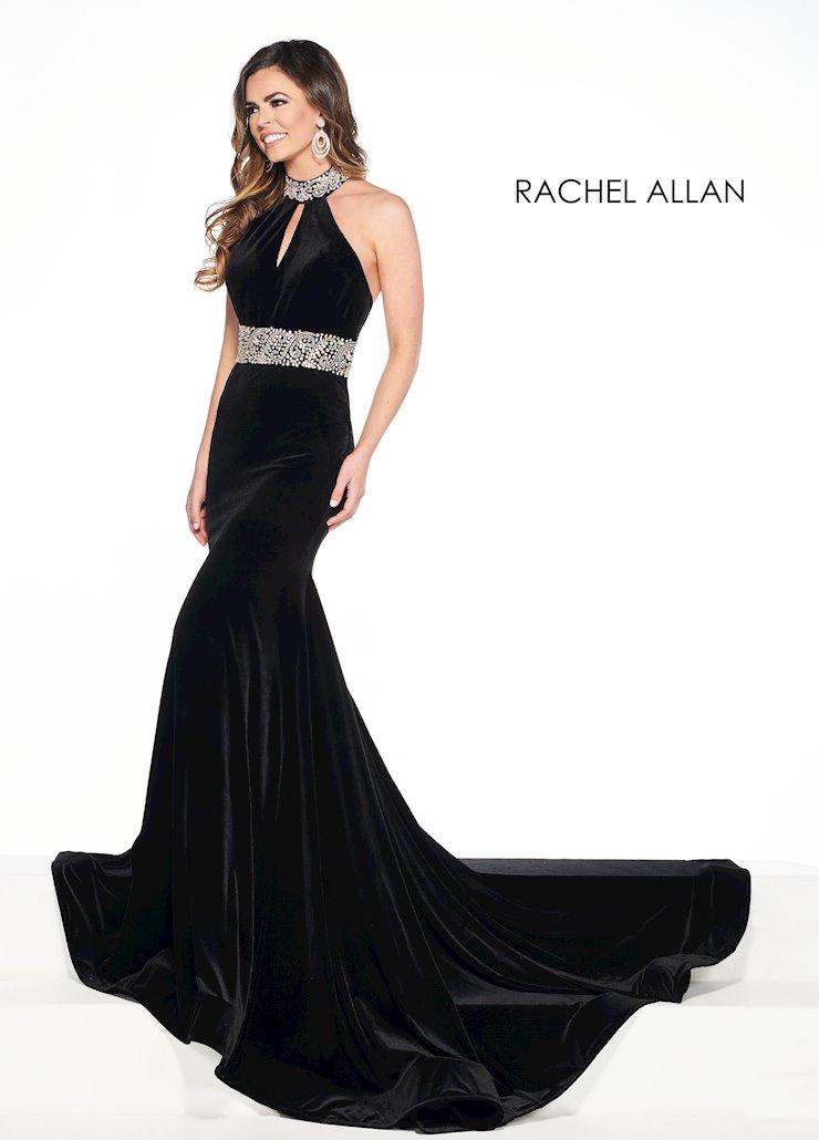Rachel Allan 5088
