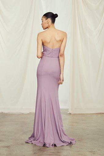 Amsale Bridesmaids Style #AJ