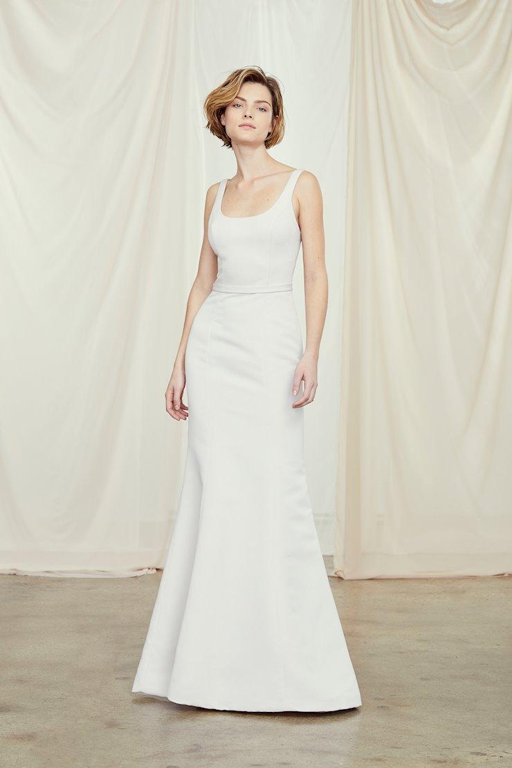 Amsale Bridesmaids Style #Bentley