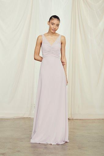 Amsale Bridesmaids Style #Brennan