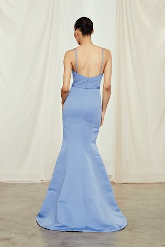 Amsale Bridesmaids Style #Emerson