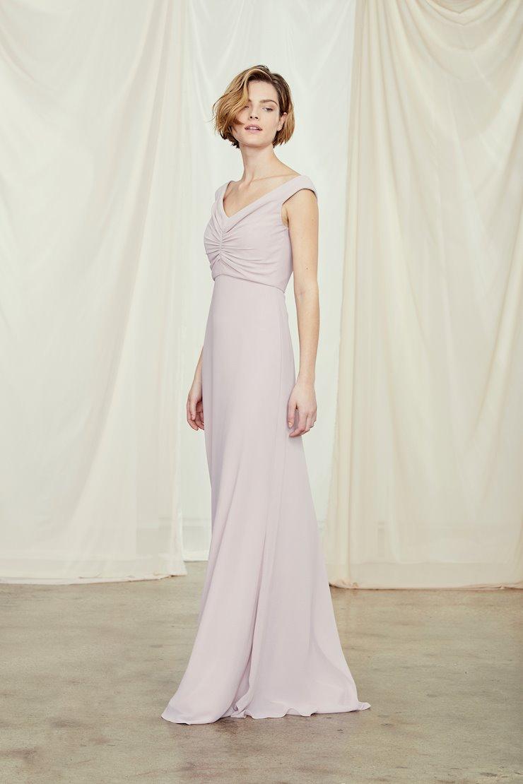Amsale Bridesmaids Style #Fallon  Image