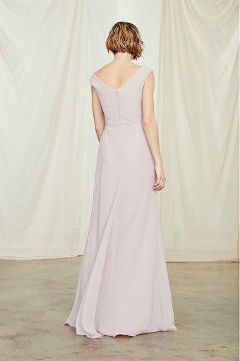 Amsale Bridesmaids Style #Fallon