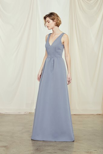 Amsale Bridesmaids Style #Jacqueline