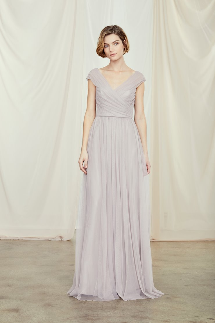Amsale Bridesmaids Style #Lucy Image