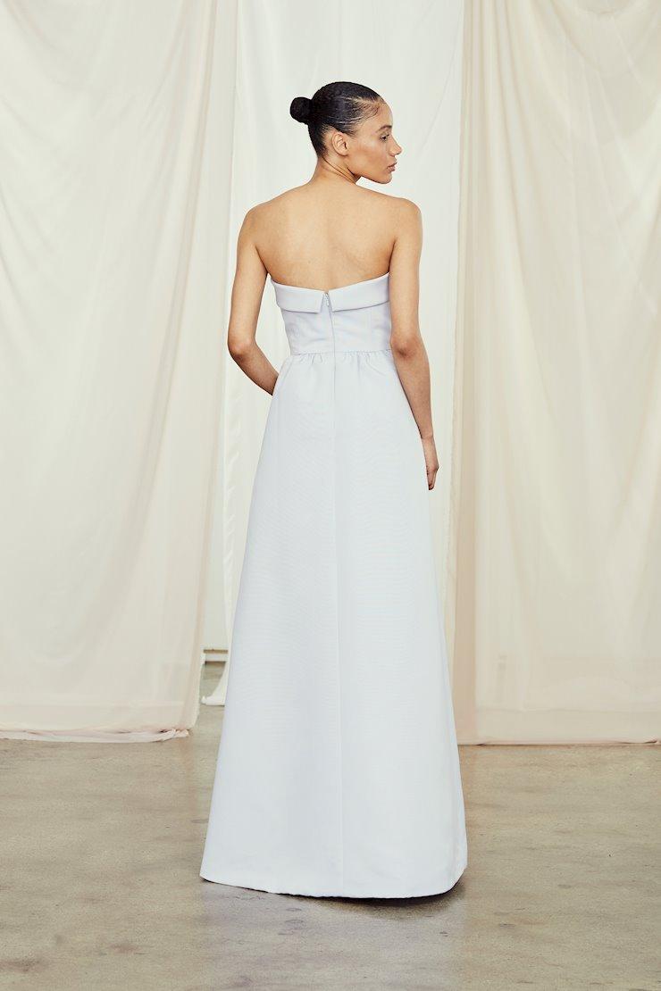 Amsale Bridesmaids Rene