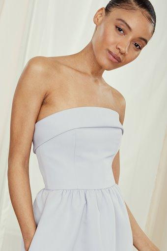 Amsale Bridesmaids Style #Rene
