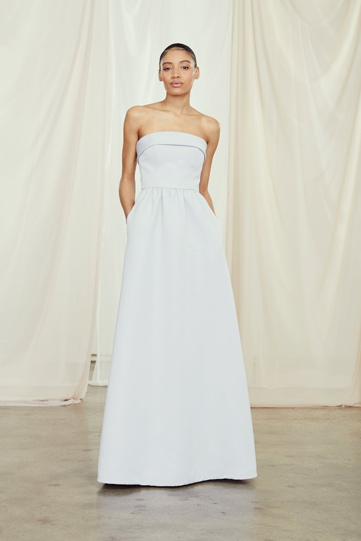 Amsale Bridesmaids Rene Image