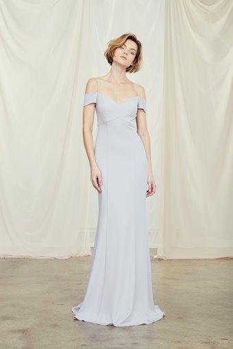 Amsale Bridesmaids Style #Sienna