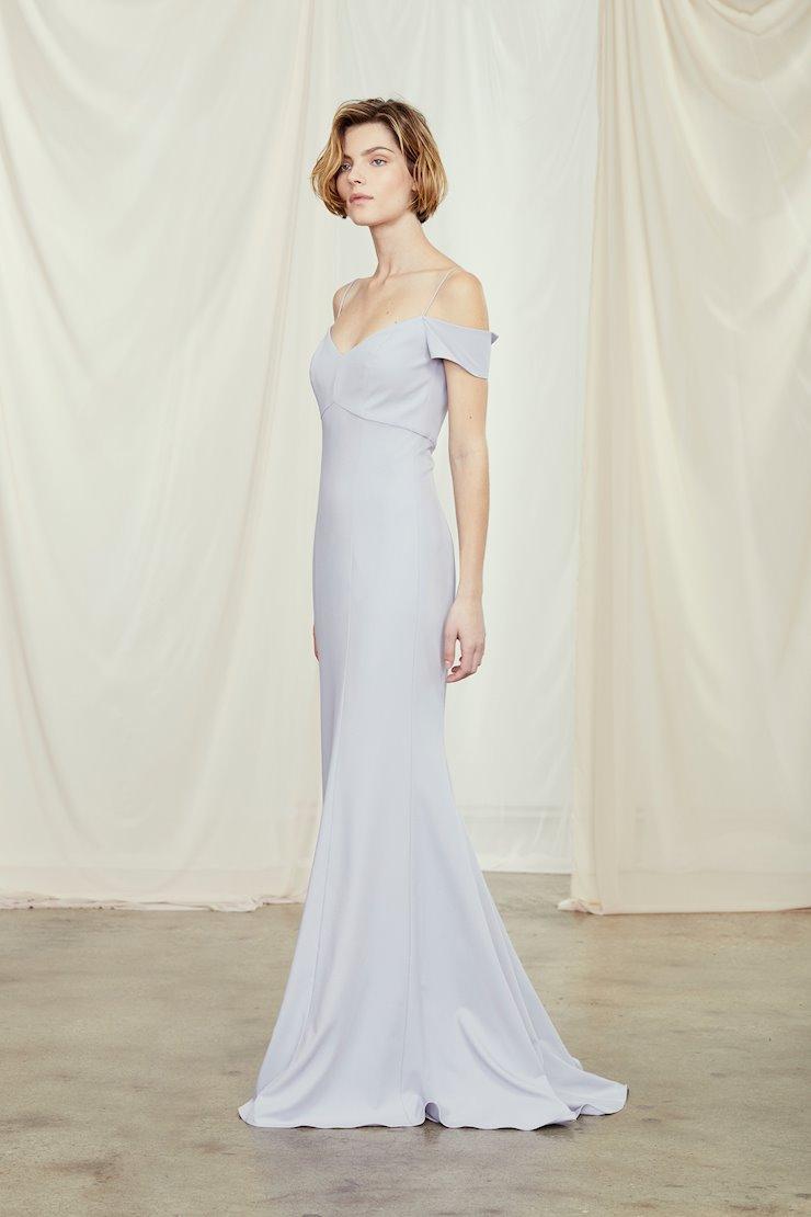 Amsale Bridesmaids Sienna Image