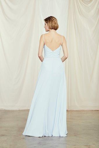 Amsale Bridesmaids Wynne