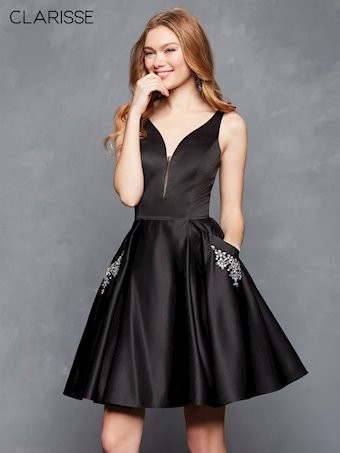 Clarisse Style #3613