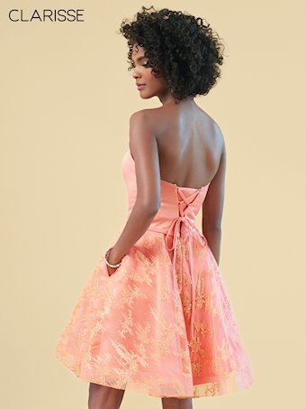 Clarisse Style #S7043