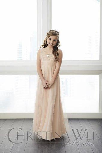Christina Wu Mini-Maids Style #32728