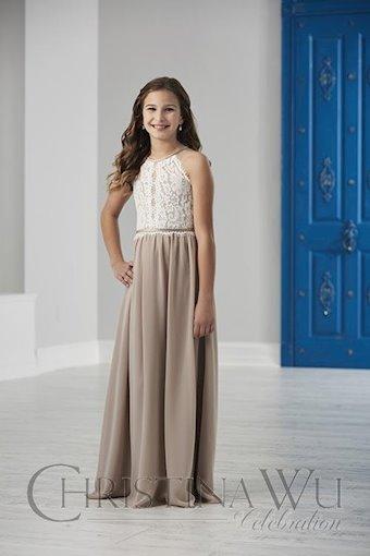 Christina Wu Style #32763