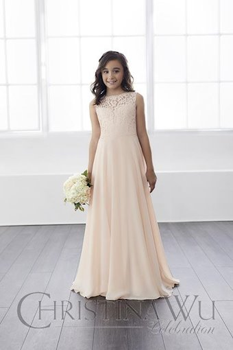 Christina Wu Mini-Maids Style 32813