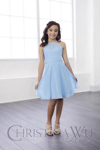 Christina Wu Style #32824