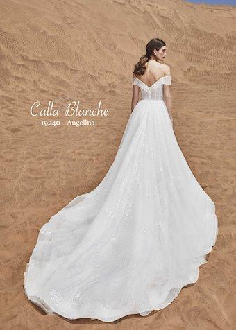 Calla Blanche Style No. 19240