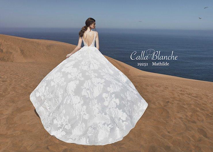 Calla Blanche Style #19251