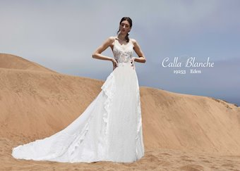 Calla Blanche Style #19253