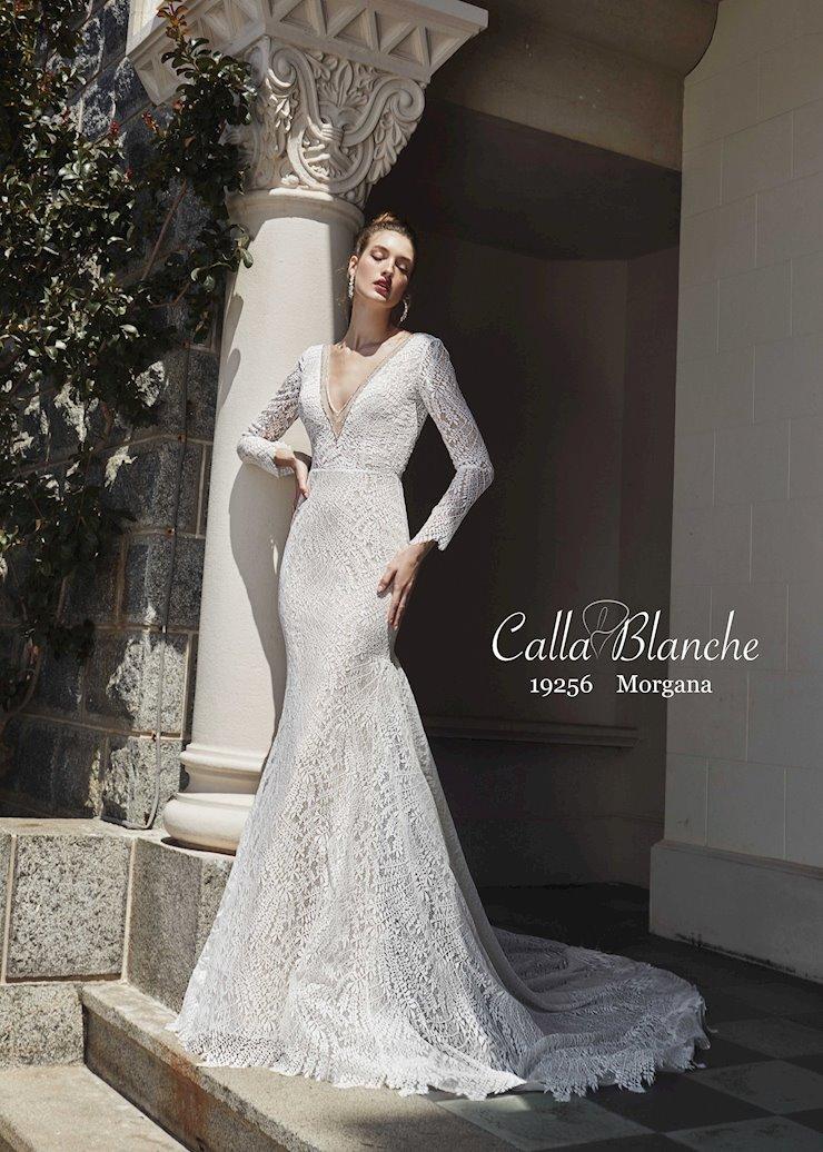 Calla Blanche Style #19256