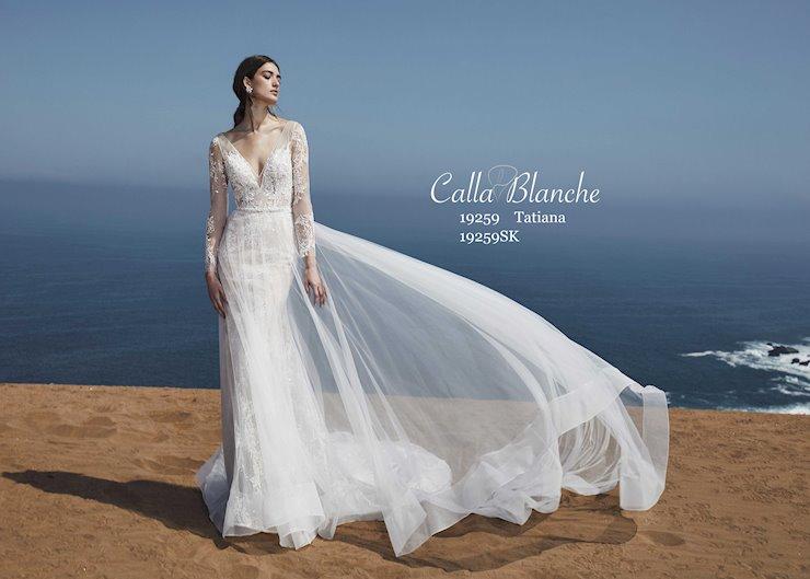 Calla Blanche Style #19259SK