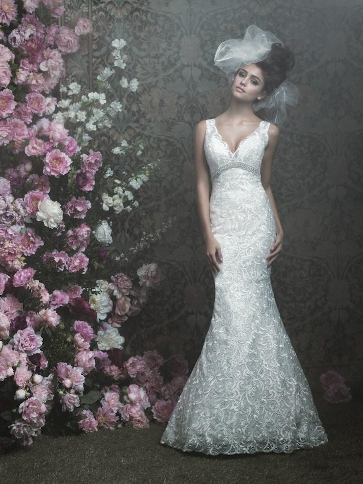 Allure Bridals Style #C404 Image