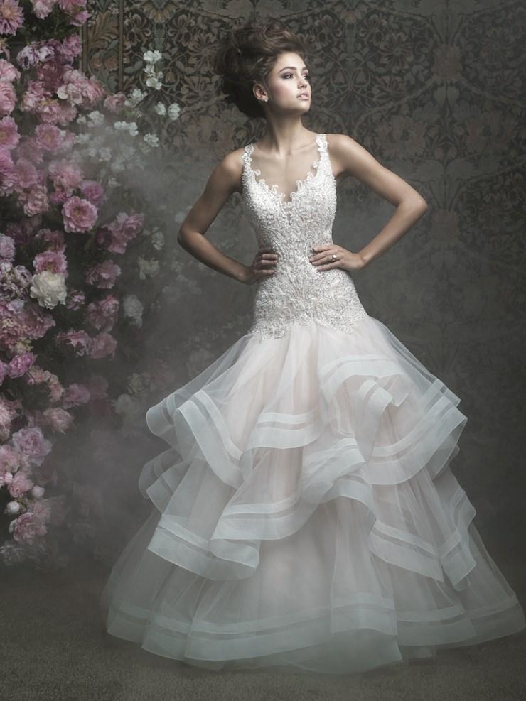 Allure Bridals Style #C405  Image